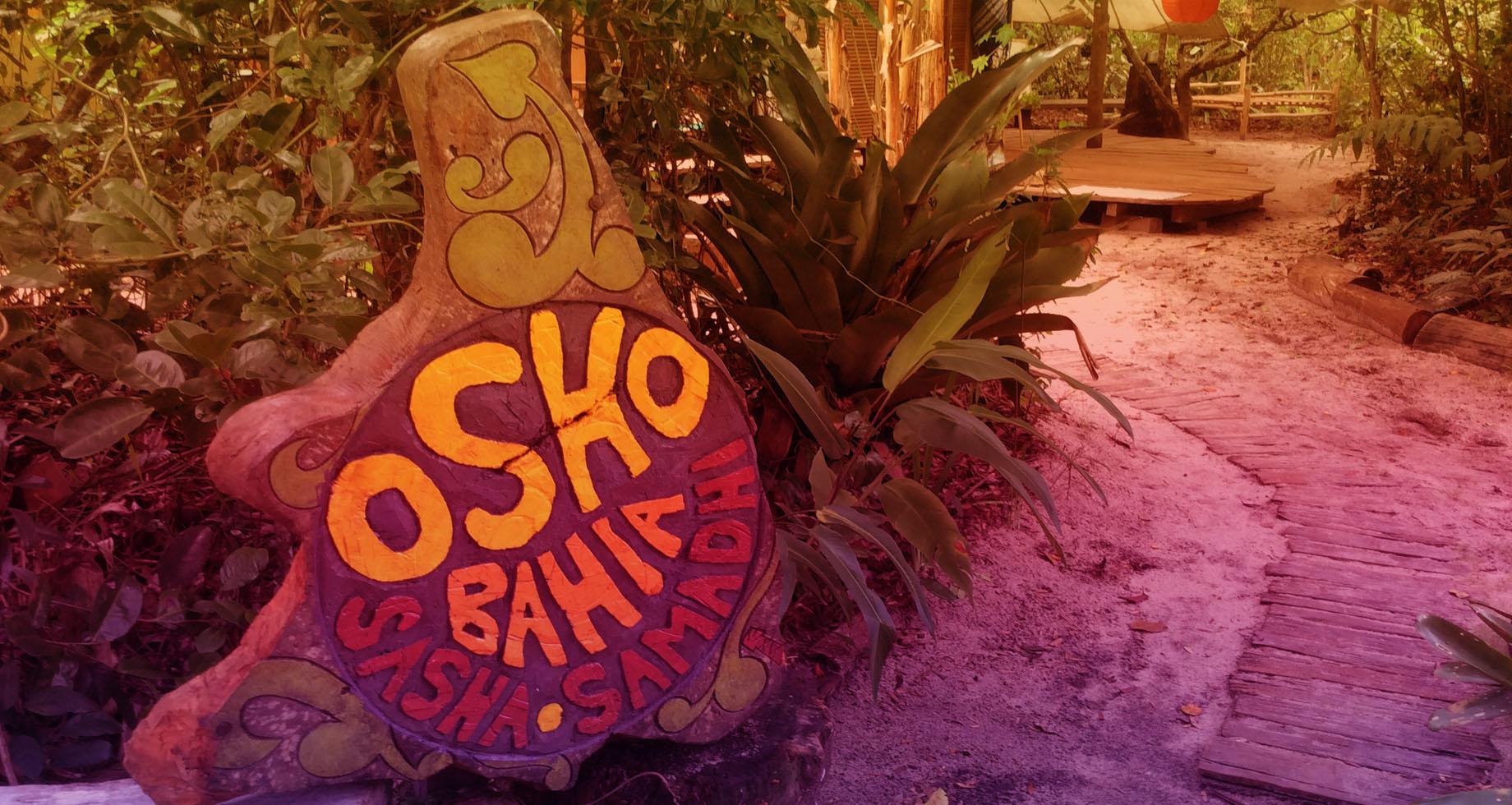 OshoBahia | Formação Osho Neo-Rebalancing
